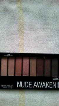 Video of Wet n Wild Au Naturel Eyeshadow Palette uploaded by Anita K.