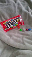 M&M'S® Brand Peanut Butter Chocolate Candies Holiday Blend uploaded by Dianne CT M.