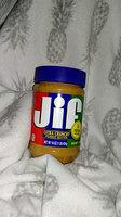 Jif Extra Crunchy Peanut Butter Spread uploaded by Jasmine R.