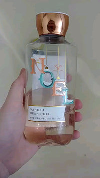 Video of Bath & Body Works Vanilla Bean Noel Body Lotion uploaded by Savannah G.