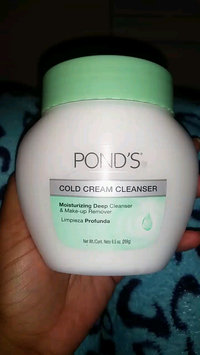 Video of POND's Cold Cream Cleanser uploaded by Tyiesha C.