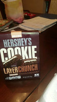 Hershey's Cookie Layer Crunch Bar uploaded by jessica G.