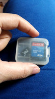 SanDisk City Select Mexico NT V2 Micro Secure Digital Card 010 10755 00 uploaded by mero B.