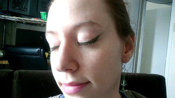 Video of e.l.f. Cosmetics Makeup Remover Pen uploaded by Georgiana M.