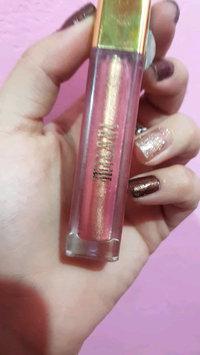 Video of Milani Brilliant Shine Lip Gloss uploaded by Karen A.