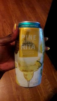 Video of Bud Light Lime® Orange-A-Rita® Malt Beverage 12 fl. oz. Can uploaded by Jaci D.