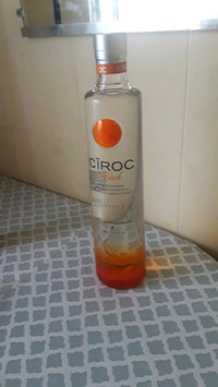 Video of CÎROC™ Peach Vodka uploaded by Lizeth D.