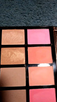 Profusion Cosmetics Trendsetter Blush & Bronzer Multi-Colored uploaded by amanda b.