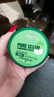 Garnier Fructis Style Pure Clean Finishing Paste uploaded by ♡momof2♡makeup♡smalltowngirl♡ H.