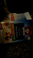 Quaker® Instant Oatmeal Flavor Variety Pack uploaded by Luz O.