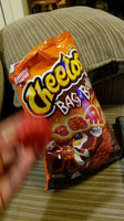 Cheetos® Bag of Bones™ Flamin' Hot Cheese Flavored Snacks uploaded by Regine R.