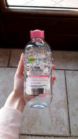Garnier SkinActive Micellar Cleansing Water All-in-1 uploaded by Princess V.