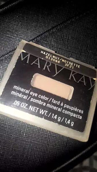 Video of Mary Kay® Mineral Eye Color uploaded by G G.