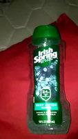 Irish SpringDeep Action Scrub Exfoliating Body Wash uploaded by Estefany P.