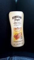 Hawaiian Tropic Sheer Touch Sunscreen Lotion uploaded by Dawn C.