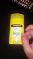 Neutrogena® Beach Defense® Water + Sun Protection Sunscreen Stick Broad Spectrum SPF 50+ uploaded by C M.