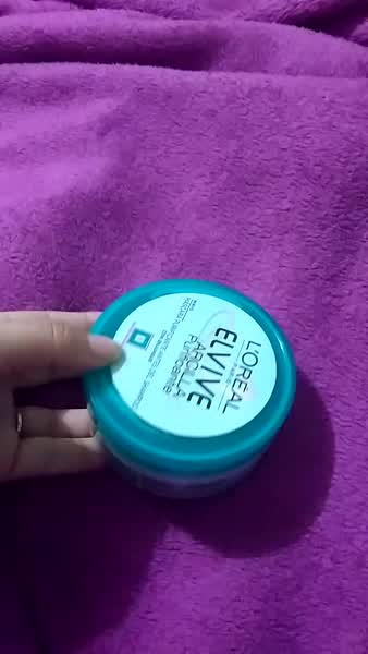L'Oreal Hair Expertise Extraordinary Clay Mask uploaded by Maria jose B.