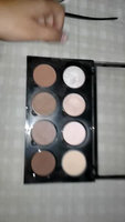 NYX Cosmetics Highlight & Contour Pro Palette uploaded by Dulce D.