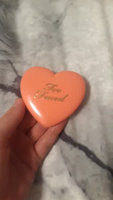 Too Faced Too Faced Love Flush 16-Hour Blush uploaded by Kaylah R.