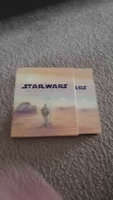 Star Wars: The Complete Saga (Blu-ray) (Widescreen) uploaded by Amber M.