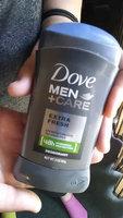 Dove Men+Care Extra Fresh Deodorant Stick uploaded by Katie C.