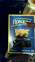 Ronzoni Enriched Macaroni Product Rotelle uploaded by Olynsie M.
