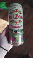 AriZona Kiwi Strawberry Juice Drink uploaded by Megan G.