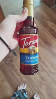 Torani Raspberry Syrup uploaded by Megan G.