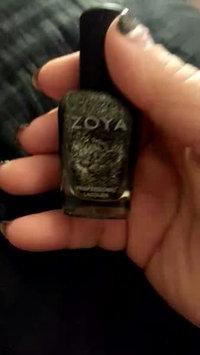 Video of Zoya Nail Polish uploaded by c c.