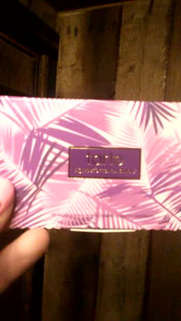 Video of tarte Not So Slick Oil-Absorbing Blotting Papers uploaded by Kimberly S.