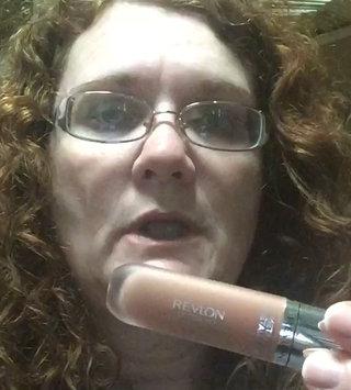 Video of Revlon Ultra Hd Matte Lipcolor uploaded by Brenda M.
