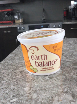 Video of Earth Balance Vegan Buttery Sticks uploaded by Holly D.