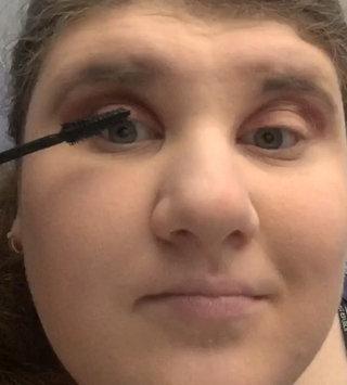 Video of Maybelline Lash Sensational® Luscious Washable Mascara uploaded by Julija J.