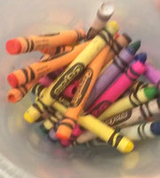 Crayola Crayons uploaded by Tal A.