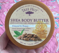 Tree Hut Almond Honey Shea Body Butter uploaded by Holly C.