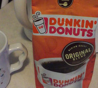 Dunkin' Donuts Original Blend Medium Roast Coffee uploaded by Angelica G.