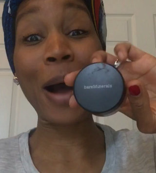 Video of bareMinerals Warmth All-Over Face Color Bronzer uploaded by Ceresa N.