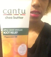 Cantu Cleanse Root Relief - 8 oz uploaded by Angela S.