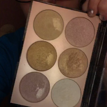Video of SEPHORA COLLECTION Illuminate Palette uploaded by Nikki H.