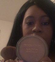 Makeup Revolution Ultra Bronze uploaded by Amanda N.