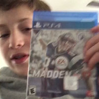 Ea Madden NFL 17 Playstation 4 [PS4] uploaded by Will S.