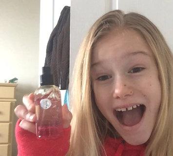 Video of Victoria's Secret Bombshell Fragrance Mist uploaded by julia j.