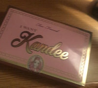 Too Faced I Want Kandee Candy Eyes uploaded by Isabelle K.