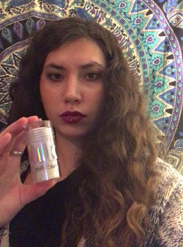 Video of MILK MAKEUP Holographic Stick uploaded by Emily S.
