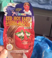 Neoteric Cosmetics Sauna Masque? Deep Pore Cleansing & Toning Mask, Anti stress remedy uploaded by Terrie B.
