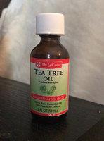De La Cruz Dela Cruz Tea Tree Oil - 2 oz uploaded by Delalia F.