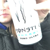 Monster Energy Zero Ultra uploaded by Jacklyn P.