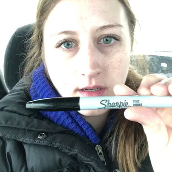 Video of Sanford Sharpie Paint Marker uploaded by Jacklyn P.
