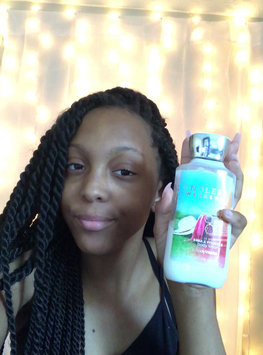 Video of Body Lotion uploaded by Kamani G.