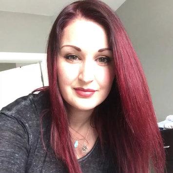 Video of Garnier® Nutrisse® Ultra Color Nourishing Color Creme uploaded by Natasha D.